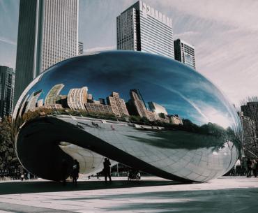 DAYTRIPPIN' CHICAGO
