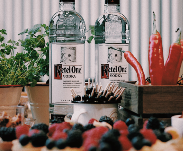 REFINERY29 -X- KETEL ONE VODKAEIN EDITORIAL BRUNCH