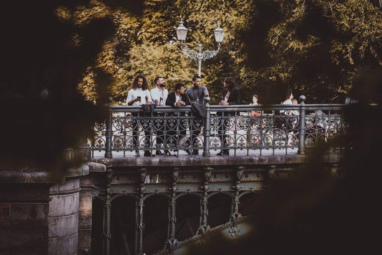Admiralbrücke - Berlin Kreuzberg